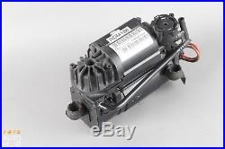 03-11 Mercedes W211 CLS550 E500 S430 Air Suspension Compressor Pump Airmatic OEM