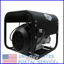 110V 220V PCP High Pressure 300bar 4500psi Air Compressor for Paintball Airsoft