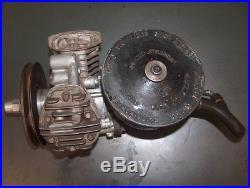 1958 Cadillac GM OEM Air Ride Suspension Compressor Power Steering Pump