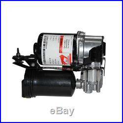 1992-2011 Mercury Grand Marquis Air Suspension Compressor Pump 3W1Z5319BA
