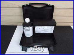 1997-2004 C5 Corvette Portable Emergency Tire Inflator Kit Air Compressor Pump