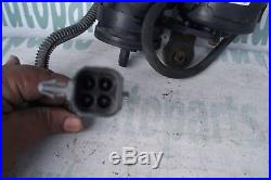 1998-2005 Cadillac Seville Deville Suspension Air Shock Ride Compressor Pump