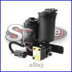2007-2013 Lincoln Navigator Air Suspension Compressor Pump