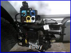 2011-2020 Jeep Grand Cherokee Air Suspension Compressor Pump