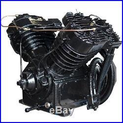 25 HP Kellogg American 462 Air Compressor Pump, Cast Iron, 462 Replacement -SALE