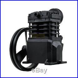 2HP Replacement Air Compressor Pump for Speedaire 4B222E 4B233C 4B232B Cast Iron