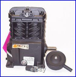 2z499, 2z630 Speedaire Air Compressor Cast Iron Replacment Pump