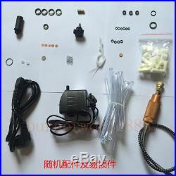 300BAR 30Mpa 4500 PSI Hochdruck Luft Kompressor PCP Airgun Scuba Luftpumpe ACEE