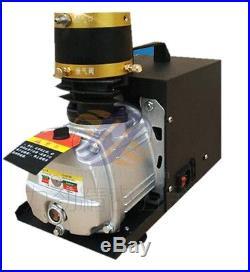 300BAR PCP Electric Air Compressor for Airgun Paintball Refilling High Pressure