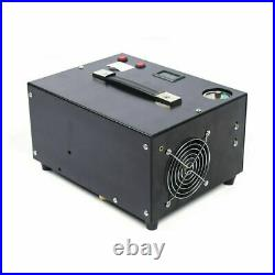 30MPA 4500PSI PCP Airgun Air Compressor Air Pump PCP PUMP High Pressure