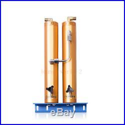 30MPA Hochdruckluft Kompressor Luftpumpe Filter Wasser-Öl Sparator für Scuba