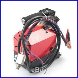 30MPa Air Compressor Pump 12V PCP Electric 4500PSI High Pressure Fit Shotgun Car