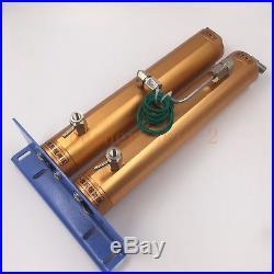 30Mpa Air Filter Double Bucket Filtration for Scuba diving air compressor pump
