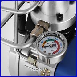 30Mpa High Pressure Air Compressor Pump Scuba Rifle Electric Compressor Pump