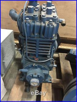 325 Quincy Compressor Pumps TWO | Air Compressor Pumps