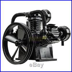 4 5 HP Replacement Air Compressor Pump Single Stage 3 Cylinder 10 12 CFM Max