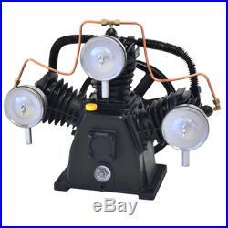 5 HP 18CFM Industrial Polar Air Compressor Pump