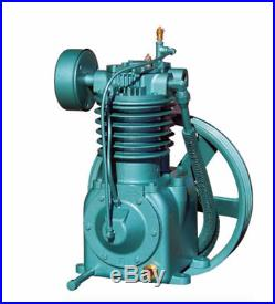 7.5HP Air Compressor Replacement Pump Replaces Kellogg 332 and Other Brands