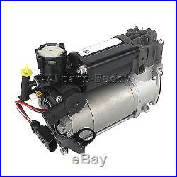 A2203200304 NEW FOR MERCEDES S-Class AIRMATIC Air Suspension Compressor pump