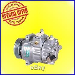 AIR CON Compressor AC PUMP Audi A2 A3 A4 A5 A6 A7 A8 Q1 Q3 Q5 Q7