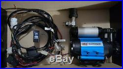 ARB High Output On-Board Air Compressor with Air Compressor Pump Up Kit
