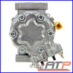 Ac A/c Air Conditioning Pump Compressor Peugeot 206 Cc+ 98-13 1.1+2.0 307