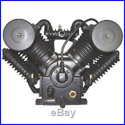 Air Compressor Pump, 1312202700, Chicago Pneumatic