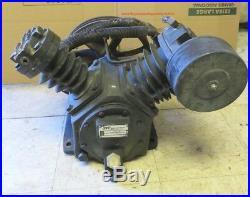 Air Compressor Pump, 2475, Ingersoll-Rand. Read description
