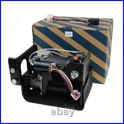 Air Compressor Pump For Escalade Avalanche Suburban Tahoe Yuko 15254590 22941806