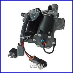 Air Compressor Pump For Land Rover Range Rover Sport LS SUV(6 plugs) LR023964