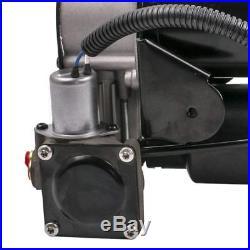 Air Compressor Pump LR023964 Fits Air Ride Suspension For Land Rover LR3 LR4