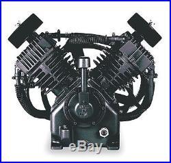 Air Compressor Pump, Speedaire, 4B248