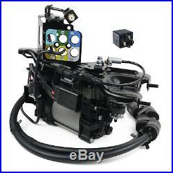 Air Compressor Pump with Bracket Jeep Grand Cherokee 2011-2016 68041137 68204730