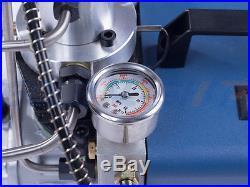 Air Pump High Pressure 30Mpa Electric Compressor Pump PCP Electric