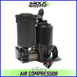 Air Ride Suspension Air Compressor Pump for 1998-2006 Lincoln Navigator