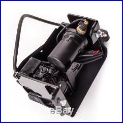 Air Ride Suspension Compressor for 07-13 Escalade Tahoe Yukon Air Pump