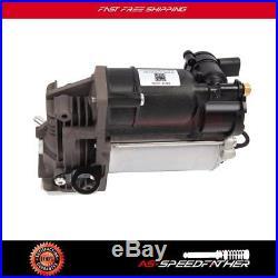 Air Suspension Air Compressor Pump For 2006-11 Mercedes ML-Class W164