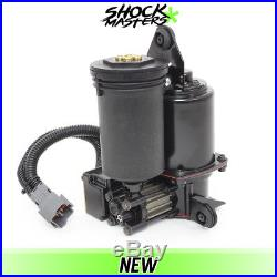 Air Suspension Air Compressor Pump for 2004-2013 Infinity QX56