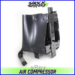 Air Suspension Air Compressor Pump with Full Cage for 2005-2015 Nissan Armada