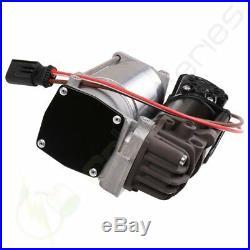 Air Suspension Compressor Pump For 2008-2015 BMW 7 Series F01 F02 740 750 760 Li