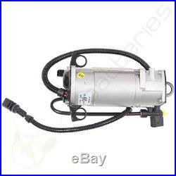 Air Suspension Compressor Pump For Audi A6 C5 1997-04, Allroad Quattro 1999-05