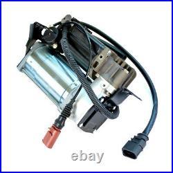 Air Suspension Compressor Pump For Audi A8 D3 Quattro S8 2002-2010 4E0616007E