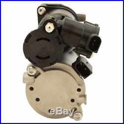 Air Suspension Compressor Pump New for X5 X6 E70 E71 E72