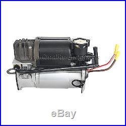 Air Suspension Compressor Pump For 2001 2005 Audi A6 C5 Allroad 4z7 616 007 A Air Compressor Pumps