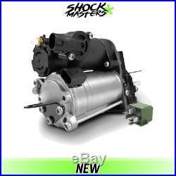 Airmatic Suspension Air Compressor Pump X164 for 2008-2012 Mercedes GL550