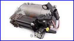 Airmatic Suspension Compressor Air Pump for Mercedes W220 W211 W219