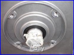 Atlas Copco Compressor Pump LE7-10UVB Part# 8115460019 7Hp 145PSI 28.8CFM NEW
