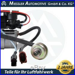 Audi A6 C6 4F Kompressor Luftfederung DAS ORIGINAL