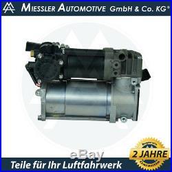 Audi A6 C7 4G Avant Kompressor Luftfederung 4G0616005C WABCO OEM