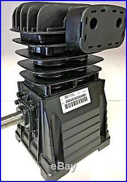B3800, 1312100123 Devilbiss/abac/atlas Copco/sanborn Single Stage 5hp Pump